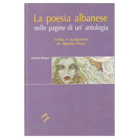 La poesia albanese nelle pagine di un' antologia