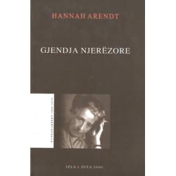 Gjendja njerezore, Hannah Arendt