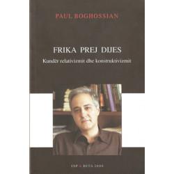 Frika prej dijes, Paul Boghossian