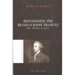 Refleksione per revolucionin francez, Edmund Burke
