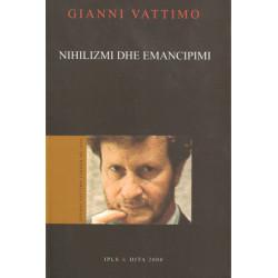 Nihilizmi dhe emancipimi, Gianni Vattimo
