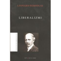 Liberalizmi, Leonard Hobhouse