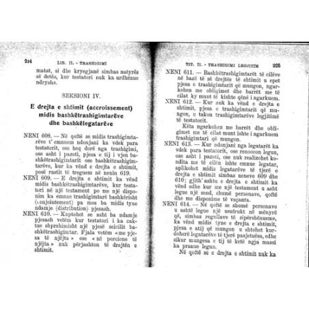 Kodi Civil 1929 (Kodi Civil i Zogut)
