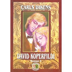 David Koperfildi 1, Carls Dikens