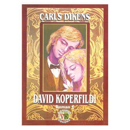 David Koperfildi 1, Carls Dikens