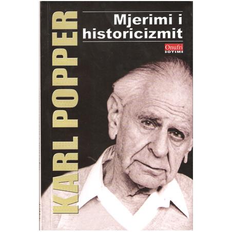 Mjerimi i historicizmit, Karl Popper