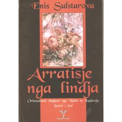 Arratisje nga Lindja, Enis Sulstarova