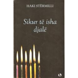 Sikur te isha djale, Haki Stermilli