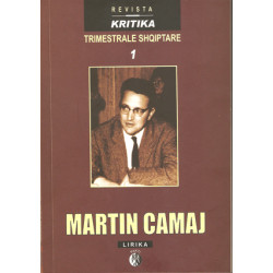 Kritika 1, Martin Camaj