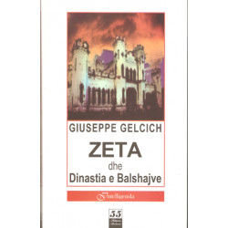Zeta dhe Dinastia e Balshajve, Giuseppe Gelcich