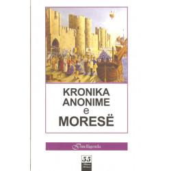 Kronika anonime e Morese