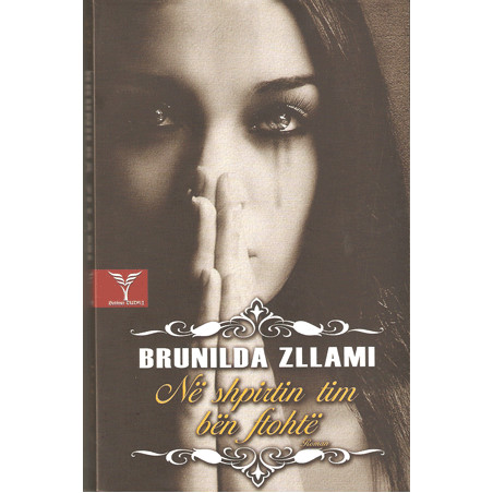 Ne shpirtin tim ben ftohte, Brunilda Zllami