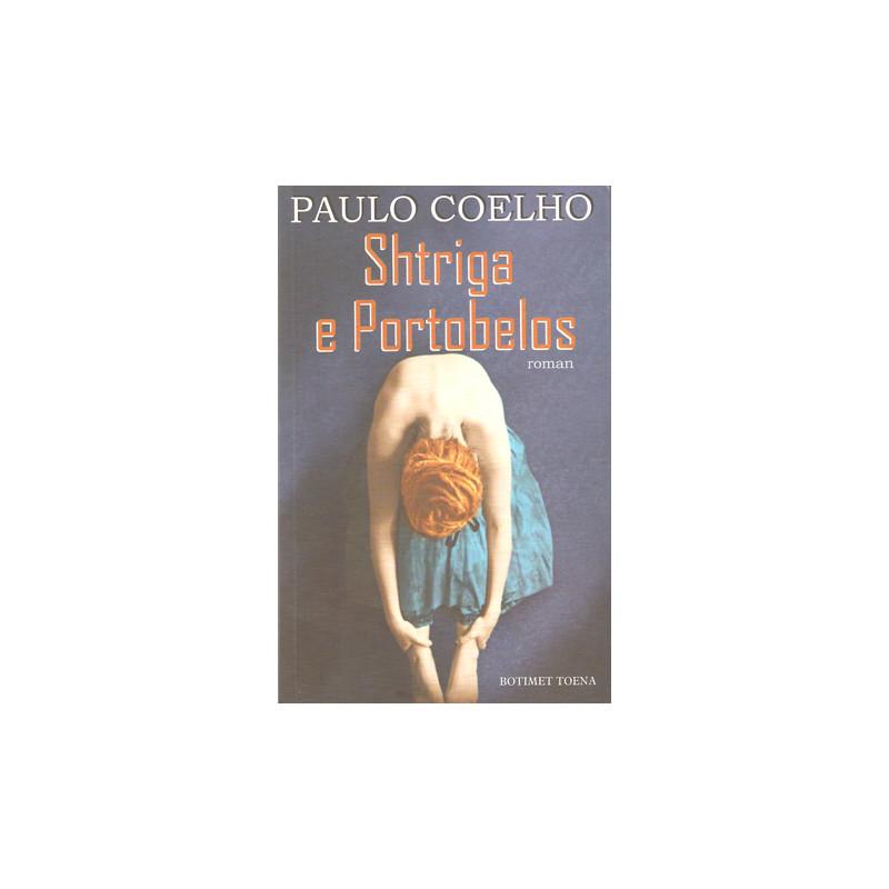 Shtriga e Portobelos, Paulo Coelho