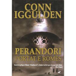Perandori, Portat e Romes, Conn Igulden