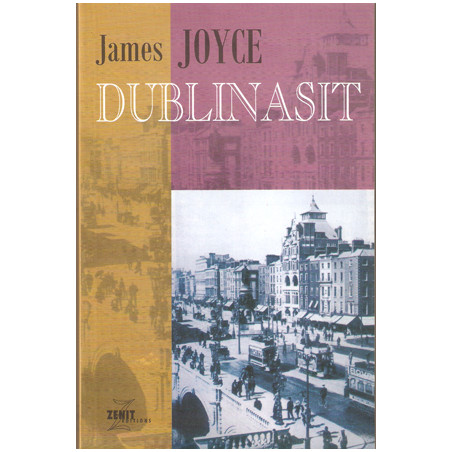 Dublinasit, James Joyce