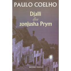 Djalli dhe zonjusha Prym, Paulo Coelho