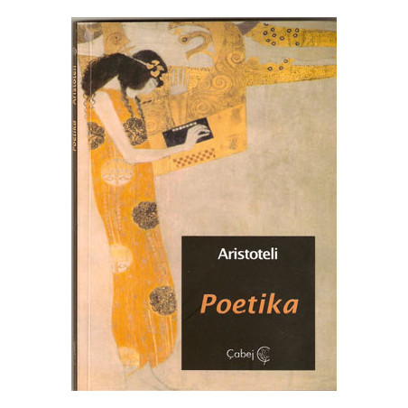 Poetika, Aristoteli