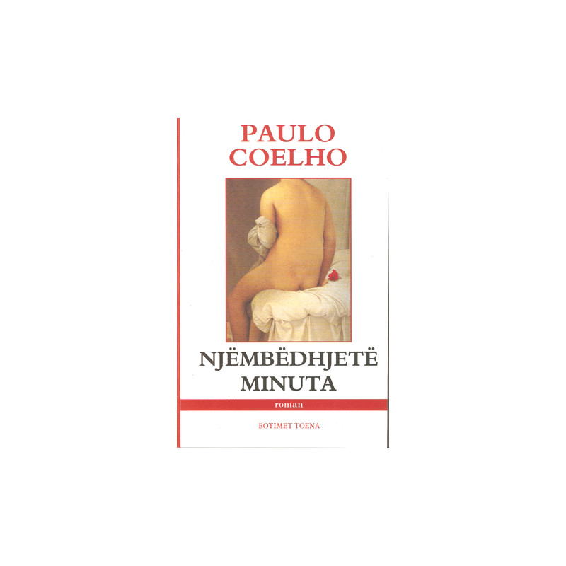 Njembedhjete minuta, Paulo Coelho