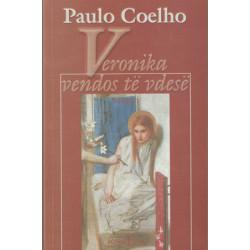 Veronika vendos te vdese, Paulo Coelho