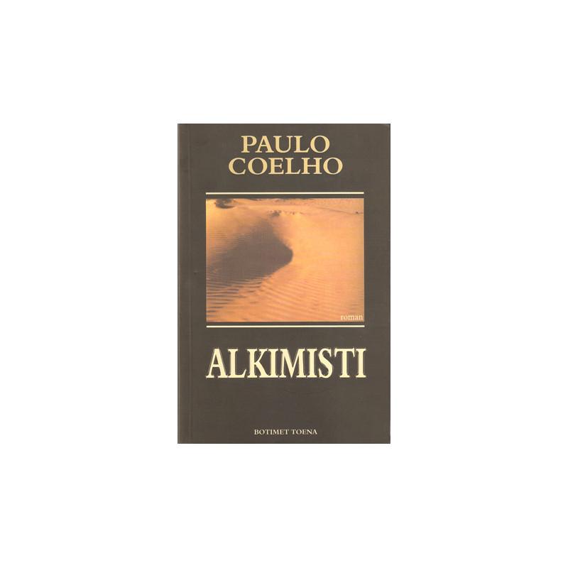 Alkimisti, Paulo Coelho