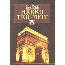 Harku i triumfit, Erih Maria Remark