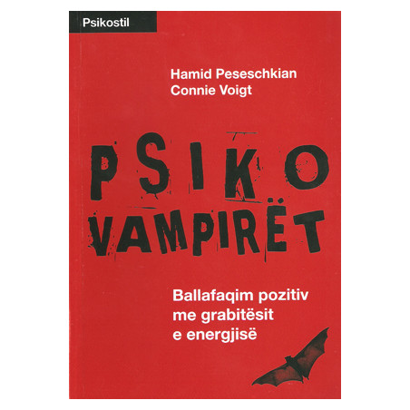 Psikovampiret, Hamid Peseschkian, Connie Voigt