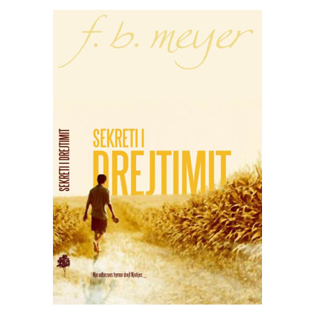 Sekreti i drejtimit, F B Meyer