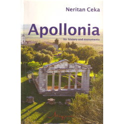Apollonia, Its history and monuments, Neritan Ceka