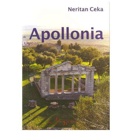 Apollonia, Neritan Ceka