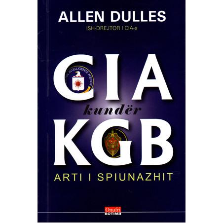 CIA kunder KGB. Arti i spiunazhit, Allen Dulles