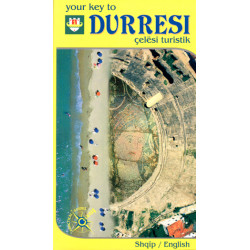 Durresi, guida turistike-praktike e qytetit