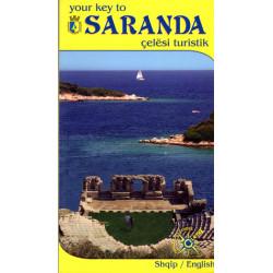 Saranda tourist-practical city guide