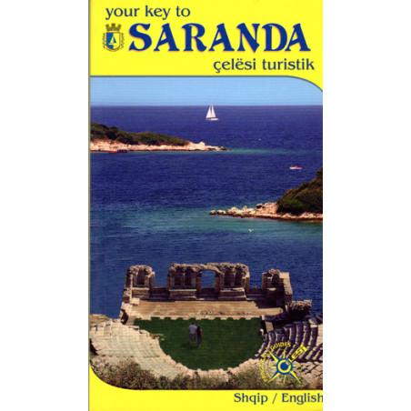 Saranda, guida turistike-praktike e qytetit