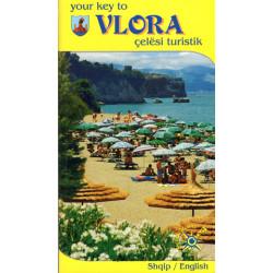 Vlora, guida turistike-praktike e qytetit