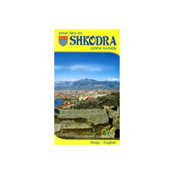 Shkodra, guida turistike-praktike e qytetit