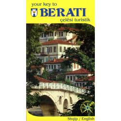 Berati, guida turistike-praktike e qytetit