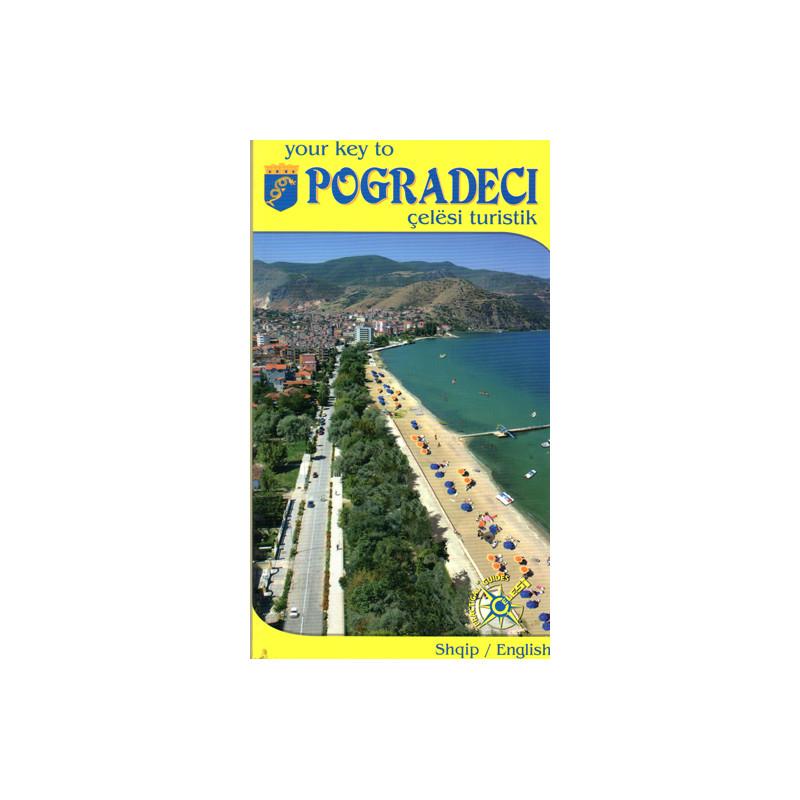 Pogradeci, guida turistike-praktike e qytetit