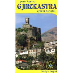 Gjirokastra, guida turistike-praktike e qytetit