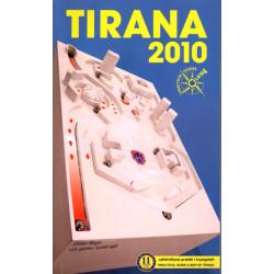 Tirana 2010 udherrefyesi praktik i kryeqytetit