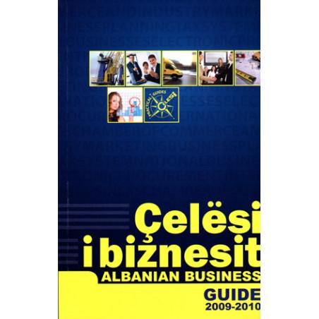 Celesi i biznesit 2009-2010