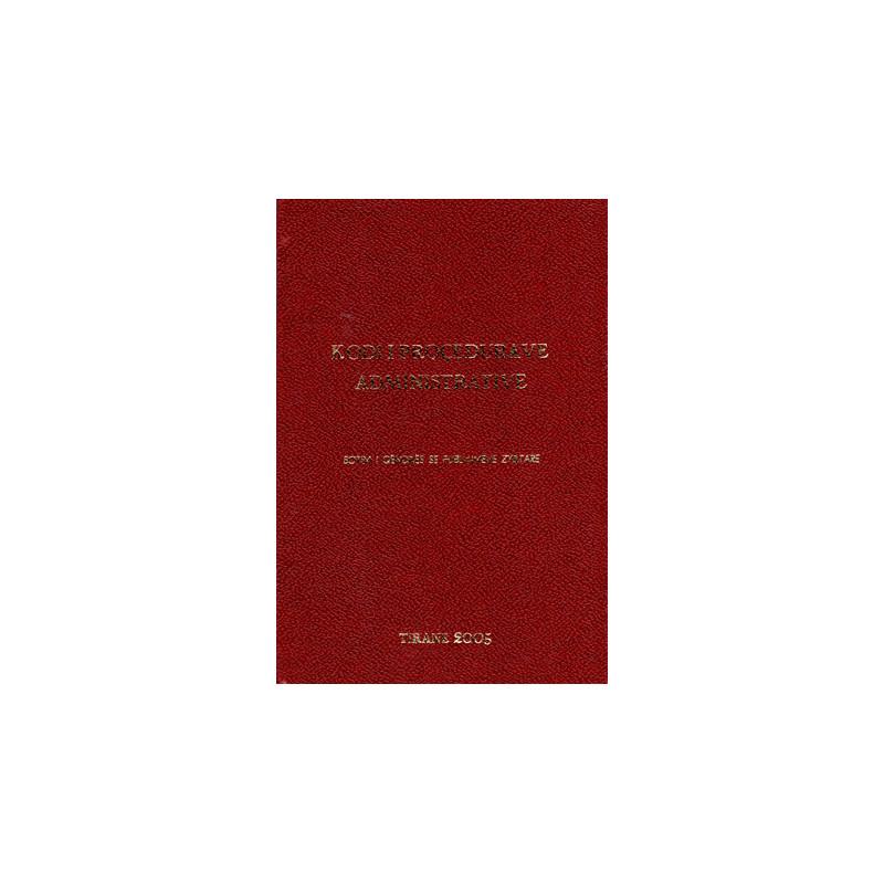 Kodi i Procedurave Administrative