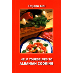 Help Yourself to Albanian Cooking