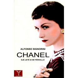 Chanel, nje jete si nje perralle, Alfonso Signorini