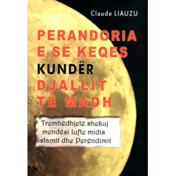 Perandoria e se Keqes kunder Djallit te Madh, Claude Liauzu