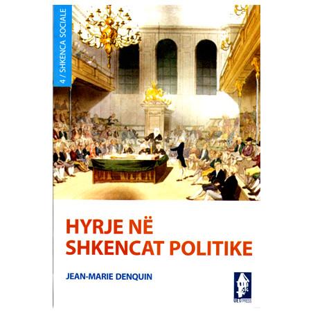 Hyrje ne shkencat politike, Jean-Marie Denquin