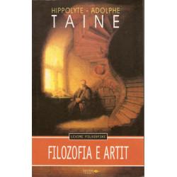 Filozofia e artit, Hippolyte - Adolphe Taine