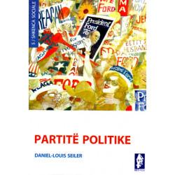 Partite politike, Daniel-Luis Seiler