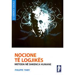 Nocione te logjikes, Philippe Thiry