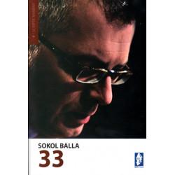 33, Sokol Balla