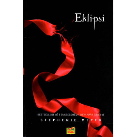 Eklipsi, Stephenie Meyer